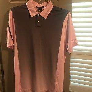 Nike tiger woods golf polo (small)